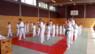 Judo/Ju Jutsu