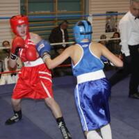 """ASV-Jugendboxer bei """"Südwestdeutschen Meisterschaften"""" dabei"""