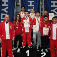 ASV-Boxjugend räumt Medaillen ab